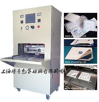 上海医疗封口机,医疗专用封口机,医用涂胶纸封口机